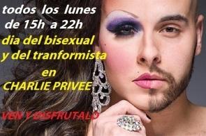 Barcelona, 17/02/14 Fiesta CD Bisex!!!
