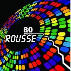 Fiesta de los 80 en Rousse Asociación