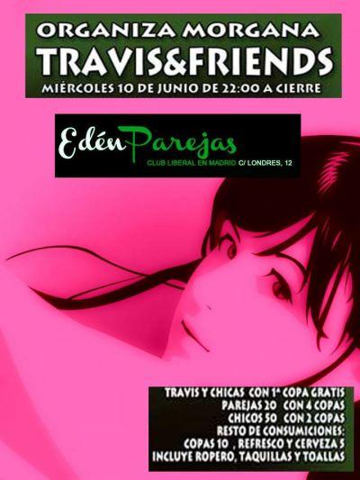 FIESTA TRAVIS & FRIENDS