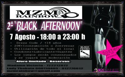 2º Black Afternoon
