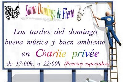 SANTO DOMINGO DE FIESTA (PRECIOS ESPECIALES)