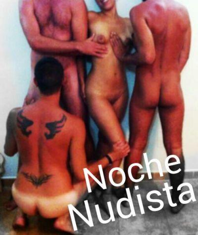 Noche Nudista