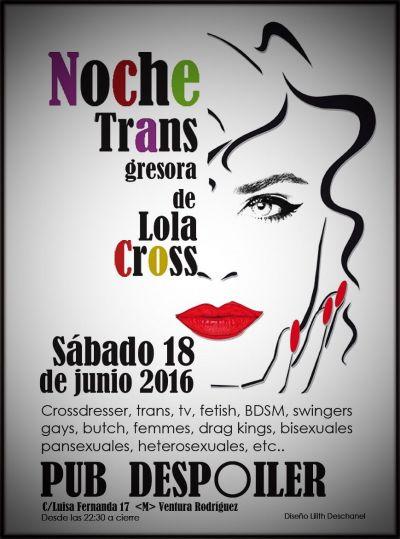 Noche Trans_gresora