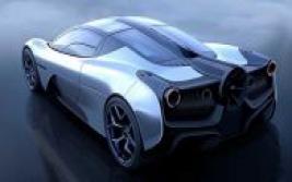 Gordon Murray Automotive T.50: más detalles del sucesor del McLaren F1